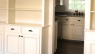 Built-Ins and Kitchen
