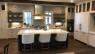 Mt Pleasant Gray Kitchen
